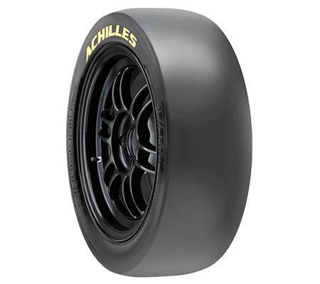 pneu achilles gs328 slick 19/57 r15