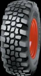 pneu agrícola mitas - 365/80r20 152k mpt- divido em 5x