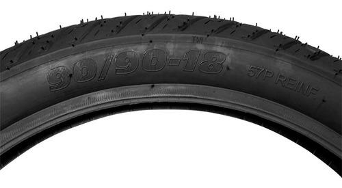 pneu amazon traseiro 90/90x18 dafra speed 150