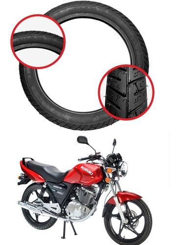 pneu amazon traseiro 90/90x18 suzuki en 125 yes cargo