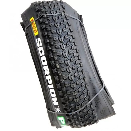 pneu bicicleta 29x2.20 pirelli scorpion pro kevlar dobrável!