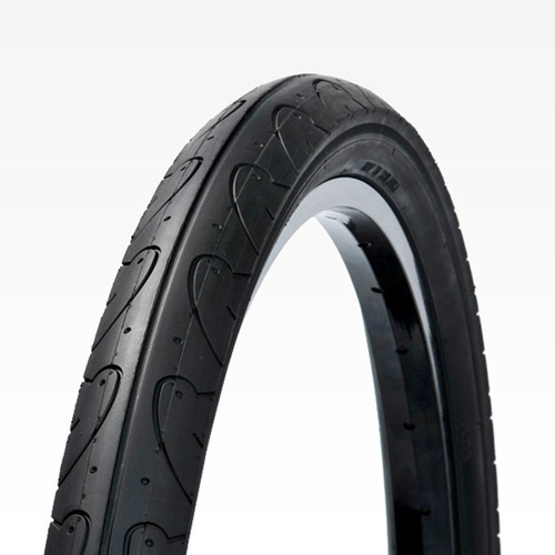 pneu bike aro 26x1.90 lotus slick sri-99 (47-559) preto