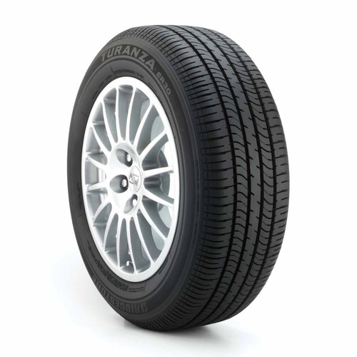 pneu bridgestone turanza er30 195/55 r15 85h novo 2 unidades