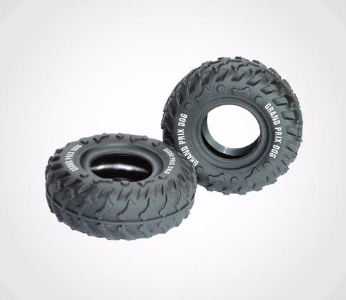 pneu  caes grande porte pitbull - tam. g*2 unidades