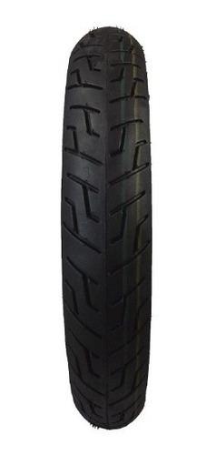 pneu cg fan titan 125 150 160 traseiro + largo / 100 90 18