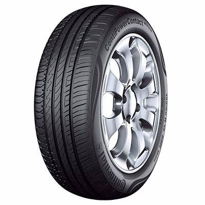 pneu continental contipowercontact 205 65 r15 94t ecosport