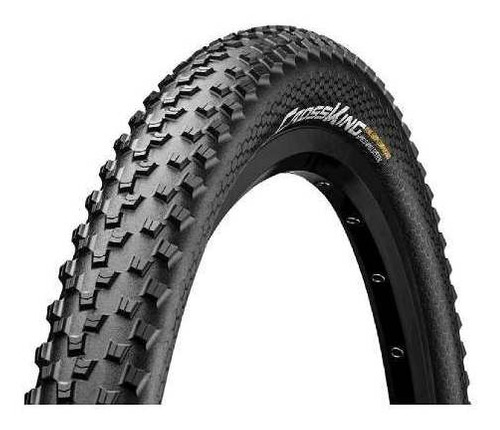 pneu continental cross king 26 x 2.2 26x2.2 kevlar tubeless