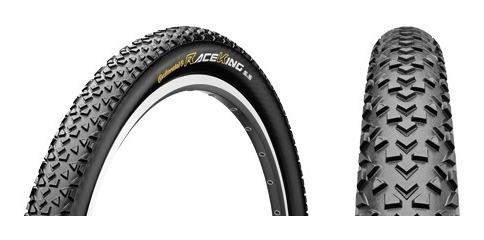 pneu continental dobrável race king performance 29x2.2