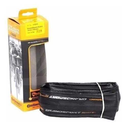 pneu continental grand sport extra 700 x 25 anti-furo kevlar