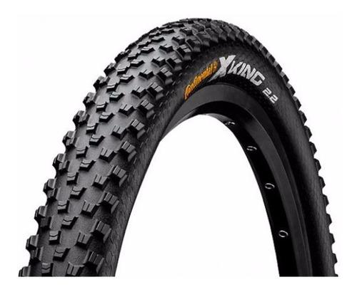 pneu continental x-king performance 27.5x2.2