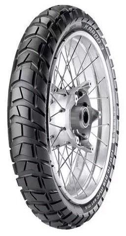 pneu diant radial metzeler karoo3 120/70-r19 vstrom 650 1000