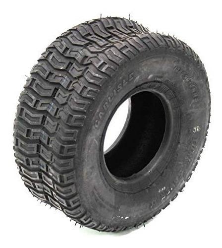 pneu dianteiro 15 x 6 0 - 6 husqvarna lt1597/1842