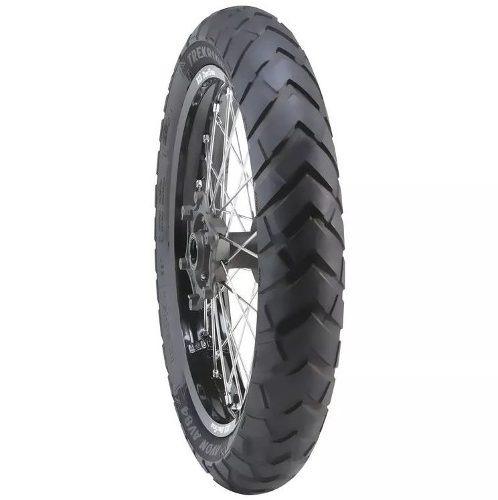 pneu dianteiro avon trekrider honda xl1000 varadero
