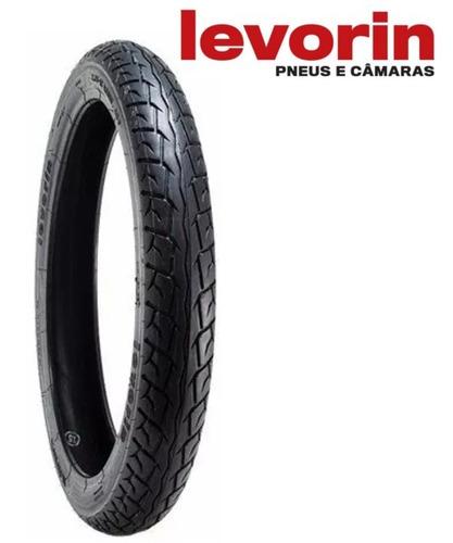 pneu dianteiro levorin matrix 60/100-17 honda biz 100/125