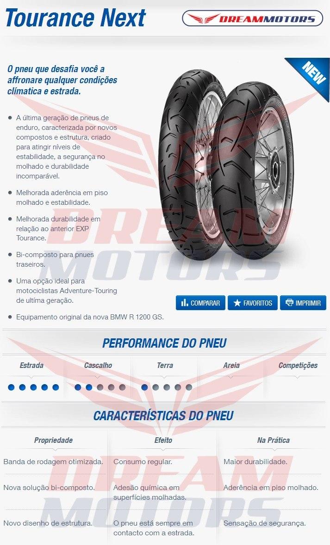 pneu dianteiro metzeler tourance next 120 70 19 bmw r1200gs r 809 00 em mercado livre. Black Bedroom Furniture Sets. Home Design Ideas
