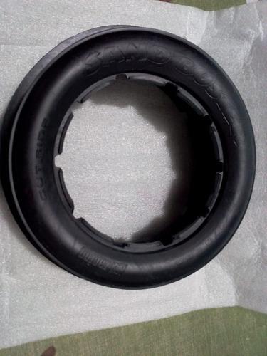 pneu dianteiro para areia do baja 1/5
