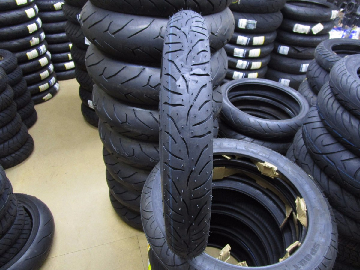 pneu dianteiro para moto pirelli super city 80 100 18 r 180 00 em mercado livre. Black Bedroom Furniture Sets. Home Design Ideas