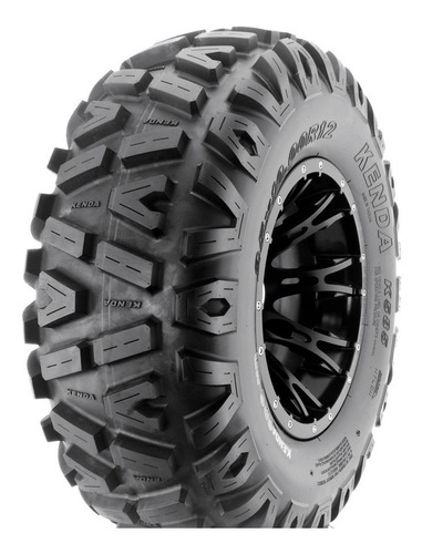 pneu dianteiro utv can am 27x9x12 kenda k585 bounty hunter