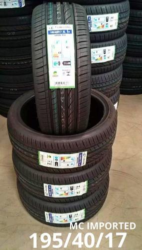 pneu esportivo, promoção!! 195/40/17