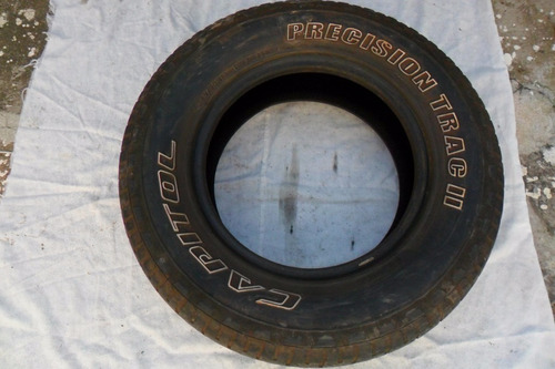 pneu f1000 f75 245x70x16 radial precision serve em jeep