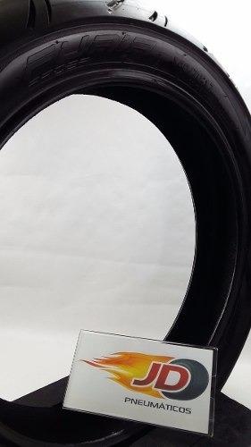 pneu fazer250 traseiro 140/70-17 novo cinborg furia