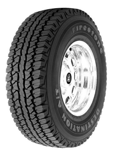 pneu firestone aro 16 destination a/t 265/75r16 kit 4 pneus