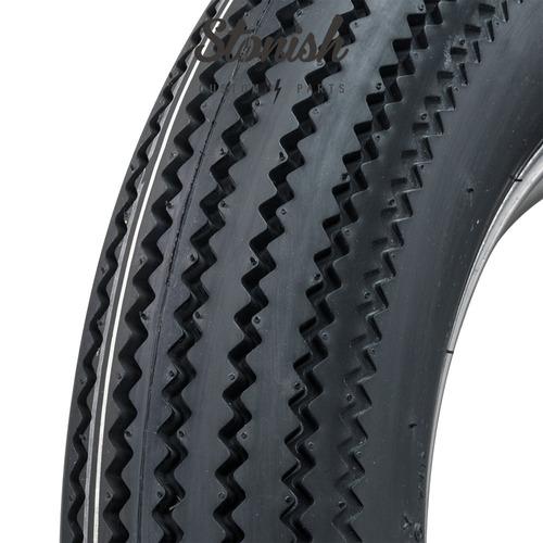 pneu firestone deluxe champion 400/19 motos classicas custom