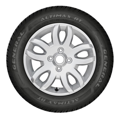 pneu general aro 13 175/70r13 82t altimax rt by continental