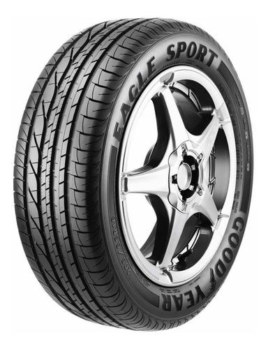 pneu goodyear aro 16 - 205/55r16 eagle sport - 91v (lançamen