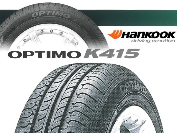 pneu hankook 205 55r16 optimo k415 kia soul chevrolet. Black Bedroom Furniture Sets. Home Design Ideas