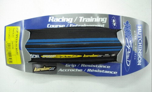 pneu hutchinson top speed clincher 700x23( pedal virtual )