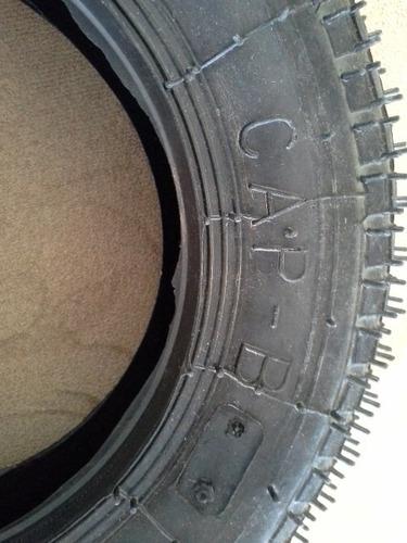 pneu industrial romago 3.50/8