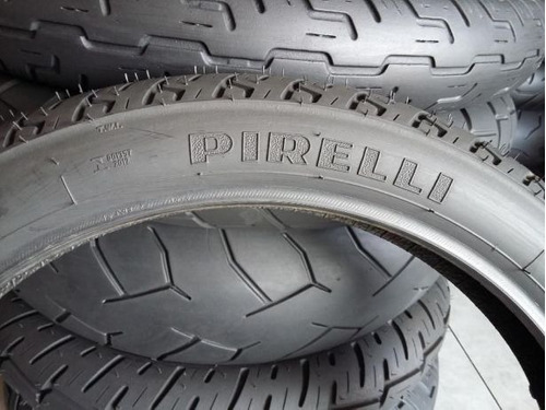 pneu intruder 125 par 3.50-16 + 2.75-18 pirelli city demon