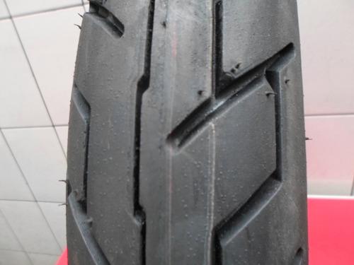 pneu levorin 100 90 18 azonic c/camara titan 125,150 +largo