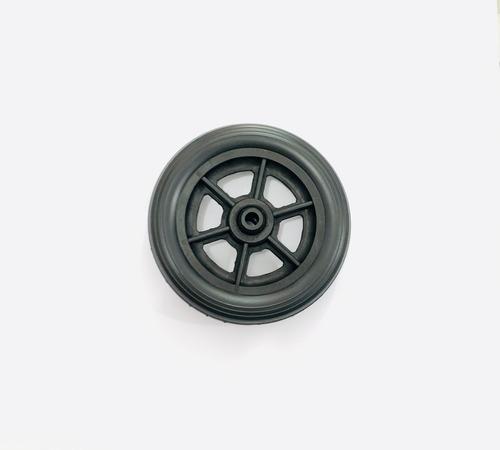 pneu maciço aro 6 para cadeira de rodas jaguaribe cds