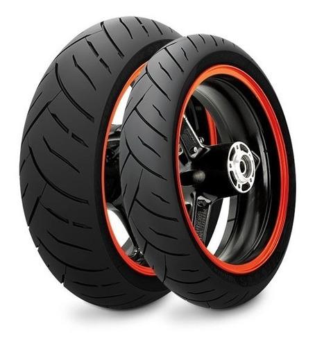 pneu maxxis 190/50 r17 cbr suzuki zx10 z1000