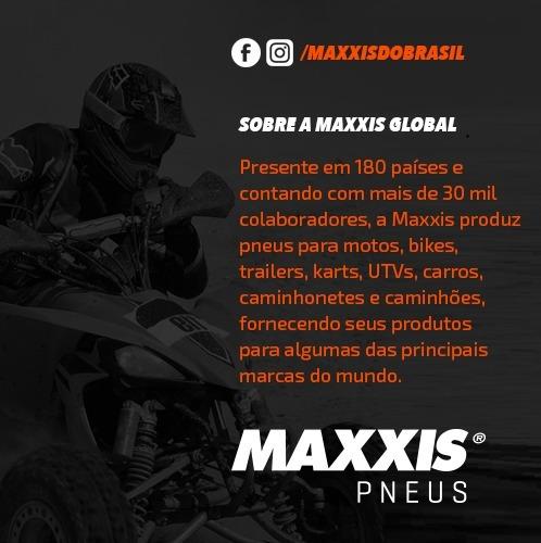 pneu maxxis ma-3ds 180/55 -17 73w
