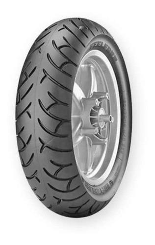 pneu metzeler 130/70-16 feelfree traseiro dafra citycom 300
