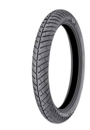 pneu michelin 90 90 18 city pro traseiro moto titan ybr yes