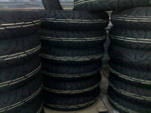 pneu moto 130/70-17  fazer/twister/cb300 alta performaçe