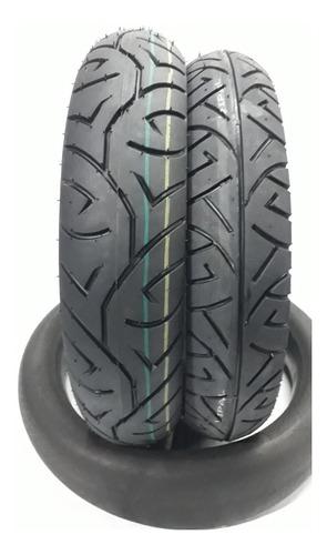 pneu moto 140/70-17 e 110/70-17 - cb300/500cc - remold
