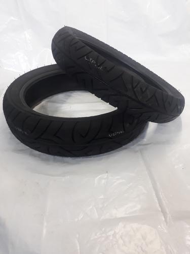 pneu moto 140/70-17 e 110/70-17 - fazer/twister/ remold