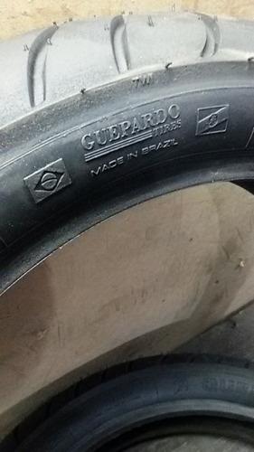 pneu moto 150/70-17   300 - 500 cc remold novo