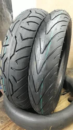 pneu moto 150/70-17 e 120/70-17 - remold/cb300/500cc