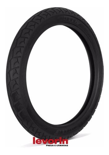 pneu moto aro 18 80/100 dianteiro matrix levorin ybr 125