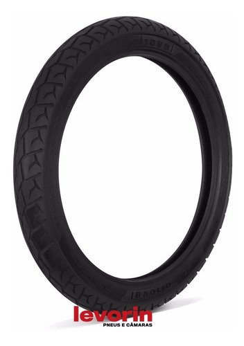 pneu moto aro 18 80/100 diant.matrix levorin serve 2.75/18