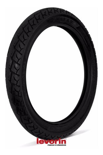 pneu moto aro 18 90/90 traseiro matrix levorin ybr 125