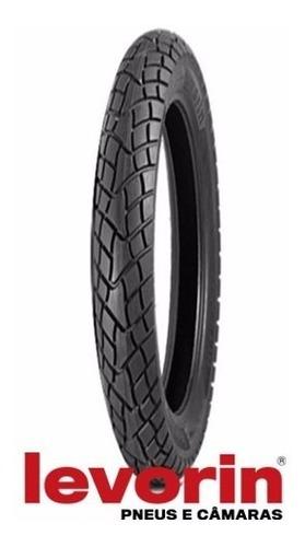 pneu moto aro 21 90/90 dianteiro xre 300 levorin dual sport