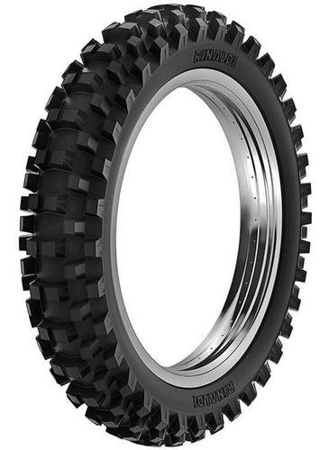 pneu moto cross trilha 110/100-18 64m rw33 rinaldi