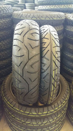 pneu moto par 140/70.17 e 110/70.17 remold fazer/twister/cb